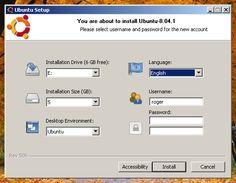 computers5puntozero: Provare Linux su Windows come fosse un normale pro...