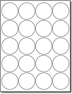 avery 2 round label template.html