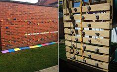 kletterwand-ideen-für-den-kinderspielplatz-im-garten