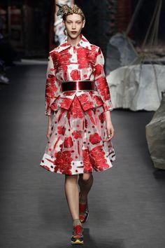 Antonio Marras Spring 2016 Ready-to-Wear Collection Photos - Vogue#1#5