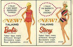 Vintage Mod barbie booklet- Talkers ~ Matthew Sutton (shooby32) @ flickr