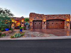 Luxury Life Design: Plush Residence in Saint George, Utah 2