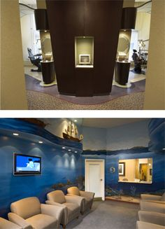 dental office design | Benco Dental : Office Design and Renovation
