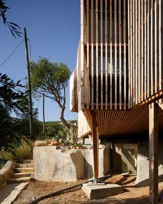 Gallery of Kget / bonte & migozzi architectes - 40