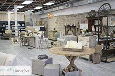 Perfectly Imperfect   Shop   Chalk Paint   Home Decor Shop   Alabama