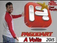 Pagodart  - A Volta - Verão 2015