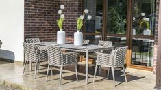 Outdoor Furniture Sets, Outdoor Decor, Grenada, Patio, Garden, Home Decor, Design, Minimalism, Modern