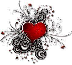 native american valentine graphics