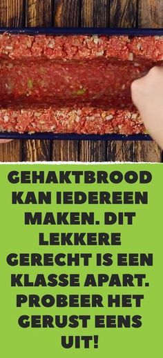 Dutch Recipes, Fish Recipes, Meat Recipes, Cooking Recipes, Meat Love, Good Food, Yummy Food, Low Carb Lunch, Dinner Is Served