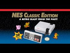 Best Buy, Target will have more NES Classic Edition gaming consoles Tuesday