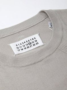 it's rare to find a well-designed clothing tag, so this is quite lovely to see!
