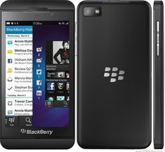 BlackBerry Z10 - I was in love with this phone for the first month. But, the poor camera, glitchy software and low number of quality apps meant I soon got bored of it.