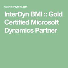 United States: InterDyn BMI