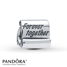 Pandora Forever Together Charm- one I first got from my love