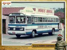 Resultado de imagem para andorinha ônibus antigos