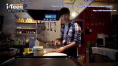 [ENGSUB] 150218 (iTeenPlay) - Lunar Year Special: Minhyuk Cooking Class