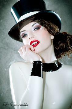 Cabaret by la-esmeralda.deviantart.com on @deviantART