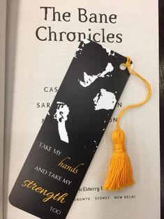 Alec Lightwood, Malec, Cassandra Clare, Shadowhunters, City Of Bones, Black Quotes, Bookmarks, Word Reading