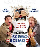 il Cinema a modo mio: Scemo & + scemo 2, un ritorno alla vecchia maniera...
