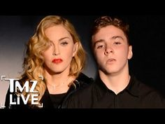Madonna's Trophy Son: Why Rocco Left Mothers World Tour - http://www.justsong.eu/madonnas-trophy-son-why-rocco-left-mothers-world-tour/
