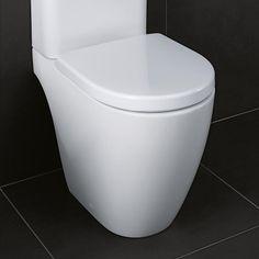 details zu design stand wc kombination toilette inkl sp lkasten duroplast wc sitz kb76a bad. Black Bedroom Furniture Sets. Home Design Ideas