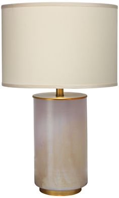 Jamie Young Vapor Medium Pink Ombre Table Lamp - #1N902 | LampsPlus.com