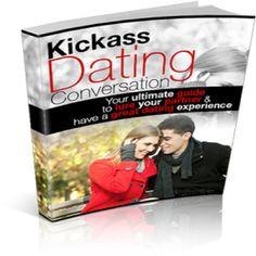 Kickass Dating Conversation   eBooks   Non-Fiction