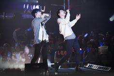 VIXX N / Hakyeon, Leo / Taekwoon
