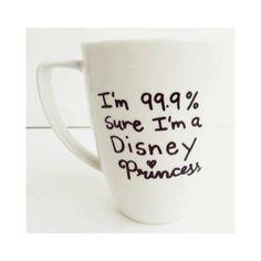 99.9% sure I'm a Disney Princess Mag   Spotted on zinafashionvibe