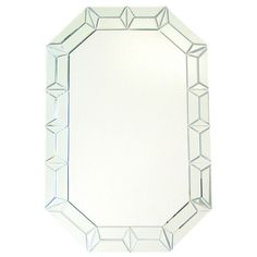 I pinned this Julia Wall Mirror from the Wayborn event at Joss and Main!
