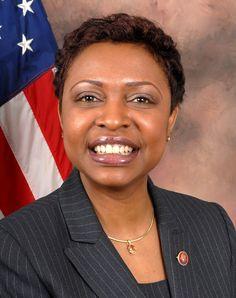 Yvette Clarke (D-NY)