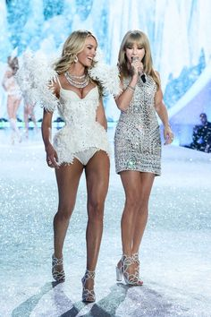 The Top 20 Looks From the Victoria's Secret Fashion Show
