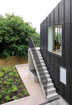 10 Best Elegant Outdoor Stair Ideas You Need To Copy - Top Home Ideas