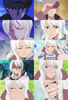 """uanpeas:  Nico Olvia Destruction of Ohara""""I'm sorry Robin. I wasn't able to comfort you…like a mother should."""""""