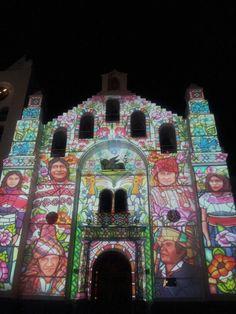 Catedral San Marcos Tuxtla Gutierrez, Chiapas.