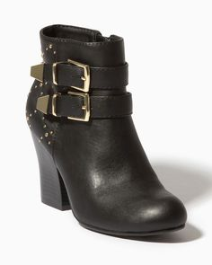 Exit Plan Ankle Booties | Ankle Boots | charming charlie