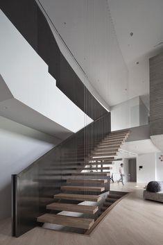 Songdo House,© Yoon Joonhwan