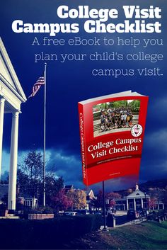 College Visit Campus Checklist  Sewickley Academy has two full-time college guidance counselors with over 35 years of experience at the university and secondary school level helping students, and their parents, with the college guidance process.  In this 10 page eBook our counselors share the same advice they offer to the Sewickley Academy students when they visit a college campus.  Download the eBook today to learn how to make your college campus visit a success!