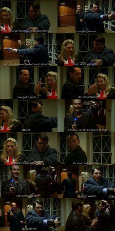 TARDIS Adventures