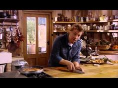 Jamie At Home - Cooking Channel - In each episode, Jamie uses a different ingredient which has been grown organically at his home in rural Essex, England.