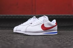 Nike's Cortez Model Returns With an OG Look