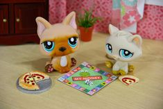 My Froggy Stuff: How to A Make Doll Board Game
