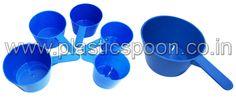 15 cc/ml Clear Plastic Measuring Spoon 3,000 INR@loida @Caffe Mx @Carol Barker
