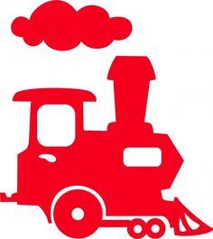 Wagon Locomotief