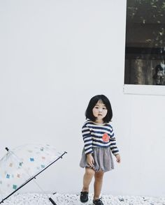 Little Chloé by Annie | MilK