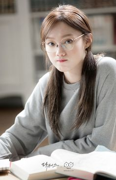 Imagen de lee sung kyung, aesthetic, and asian girl