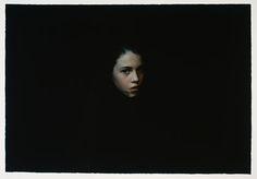 Bill Henson  Untitled #3, 1998/1999/2000  Type C photograph  127 × 180cm