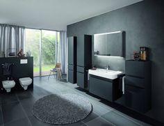 Beste afbeeldingen van zwarte badkamers saniweb in