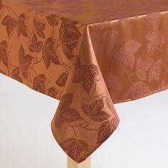 Croft & Barrow Paprika Cascading Leaves Fabric Tablecloth 60x84 Ob Croft & Barrow http://www.amazon.com/dp/B010O83DJW/ref=cm_sw_r_pi_dp_XIuUvb0WKJ1QX