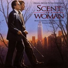 Scent Of A Woman: Original Motion Picture Soundtrack - Best Perfume Bonanza Really Good Movies, Great Movies, Al Pacino, The Shawshank Redemption, Word Sorts, The Best Films, Best Perfume, I Movie, Woman Movie